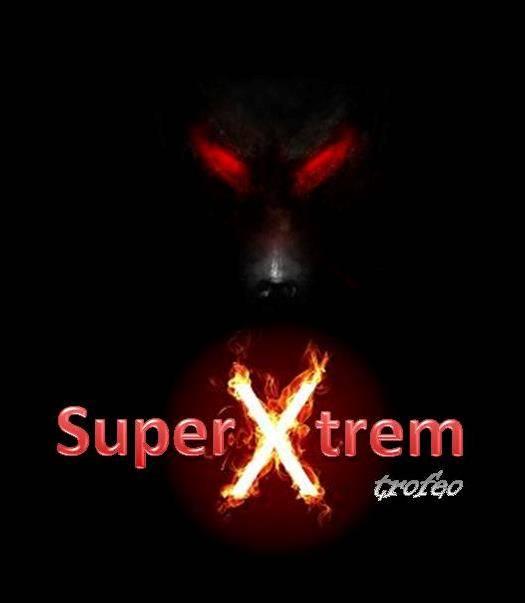 Ya lista la información sobre el Trofeo SuperXtrem